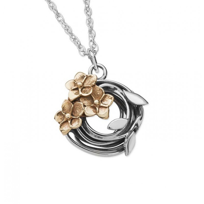 Woven Necklace - EFORG
