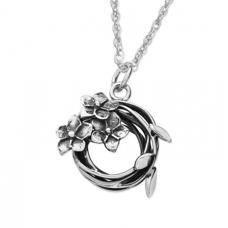 Woven Necklace - EFORS