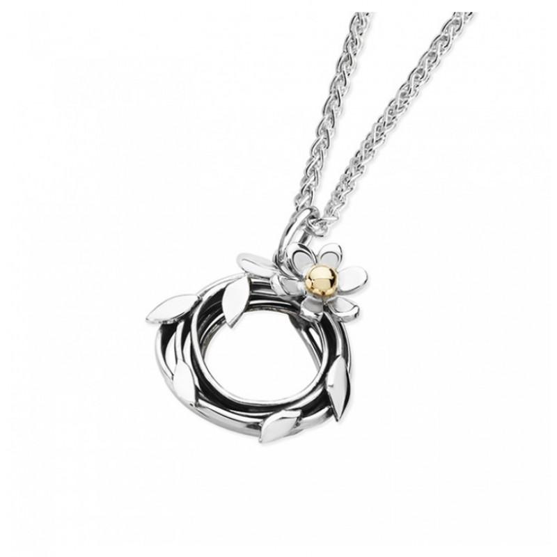 Woven Necklace - ENTFS