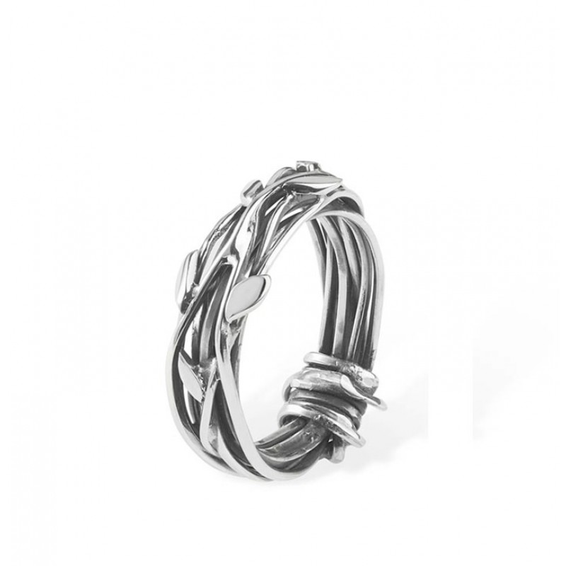 Woven Ring - RSCBT